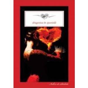 Dragostea in spaniola imagine