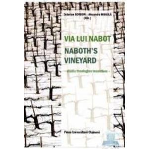 Via lui Nabot. Naboths vineyard - Octavian Gordon Alexandru Mihaila imagine