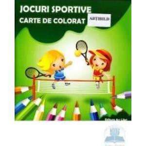 Jocuri Sportive | imagine