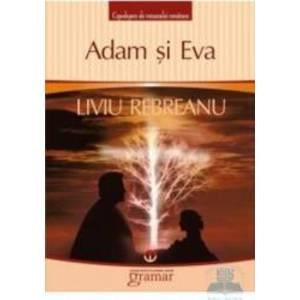 Adam si Eva Ed.2012 - Liviu Rebreanu imagine