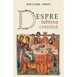 Jean-Claude Larchet imagine