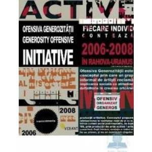 Ofensiva generozitatii - Maria Draghici imagine