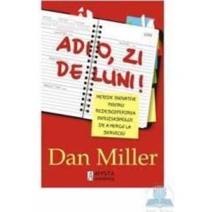 Dan Miller imagine