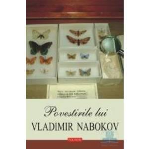 Povestirile lui Vladimir Nabokov imagine