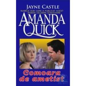 Comoara de ametist - Amanda Quick imagine