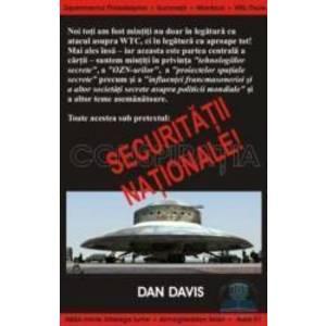 Conspiratia securitatii nationale - Dan Davis imagine