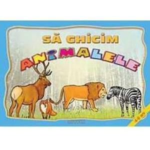 Sa ghicim animalele imagine