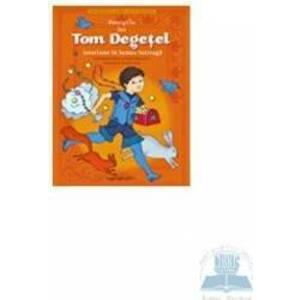 Povestile lui Tom Degetel istorisite in lumea intreaga imagine