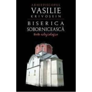 Biserica soborniceasca - Vasilie Krivosein imagine