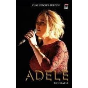 Adele. Biografia - Chas Newkey-Burden imagine