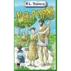 Mary Poppins pe aleea Ciresilor - P.L. Travers imagine