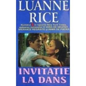 Invitatie la dans - Luanne Rice imagine