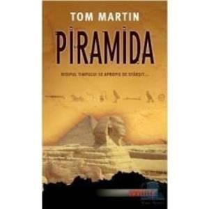 Piramida - Tom Martin imagine