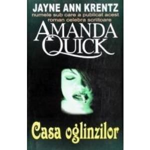 Casa oglinzilor - Amanda Quick imagine