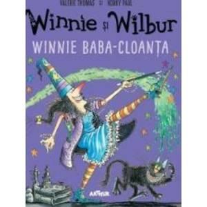 Winnie si Wilbur: Winnie Baba-Cloanta imagine