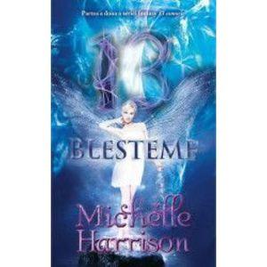 13 blesteme - Michelle Harrison imagine