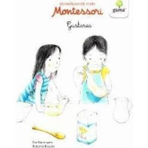 Gustarea. Povestioarele mele Montessori imagine