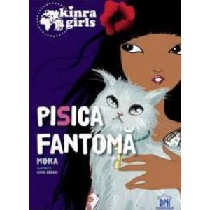 Kinra Girls: Pisica Fantoma imagine