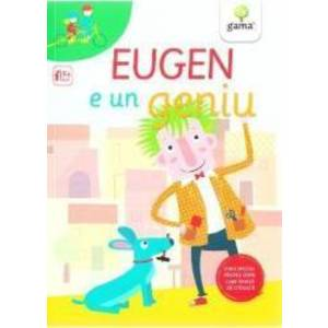 Eugen e un geniu | Cristina Bellemo imagine