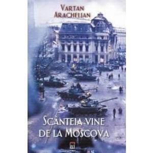 Scanteia vine de la Moscova   Vartan Arachelian imagine