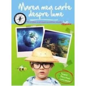 Marea mea carte despre lume imagine