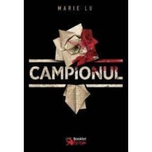 Campionul - Marie Lu imagine