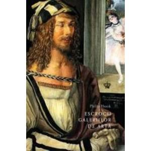 Escrocii galeriilor de arta - Philip Hook imagine