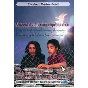 Burton Scott, Elizabeth imagine