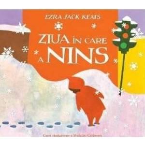 Ziua in care a nins | Ezra Jack Keats imagine