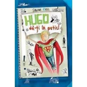 Hugo da-ti in petic imagine