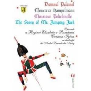 Domnul Pulcinel - O poveste a Reginei Elisabeta a Romaniei - Carmen Sylva imagine