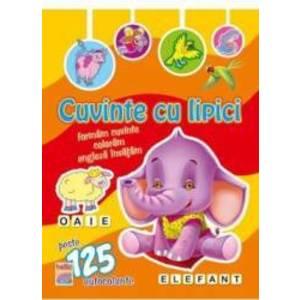 Joc Elefant imagine