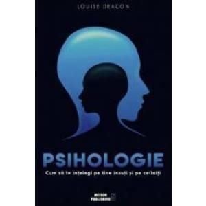 Psihologie | Louise Deacon imagine