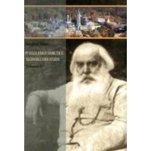 Pe malul raului dumnezeiesc. Vol. 4 - Serghei Nilus imagine