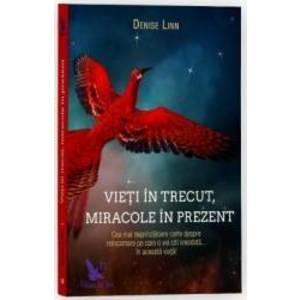 Vieti in trecut miracole in prezent - Denise Linn imagine