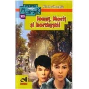 Ionut Morit si horthystii - Nicolae Gheorghiu imagine