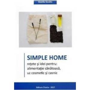 Simple Home - Gizella Kovats imagine