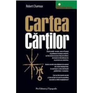 Cartea cartilor imagine