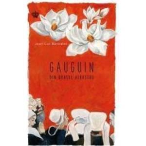 Gauguin din orasul albastru - Jean-Luc Bannalec imagine