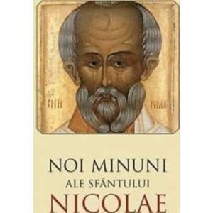 Noi minuni ale Sfantului Nicolae   imagine