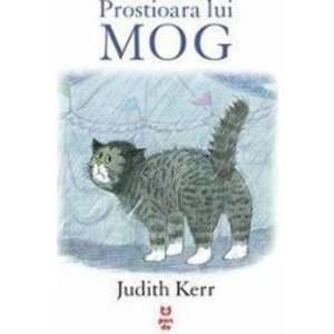 Prostioara lui Mog - Judith Kerr imagine