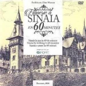 Flanerie a Sinaia en 60 minutes - Sinaia la pas in 60 de minute - Dan Manea imagine