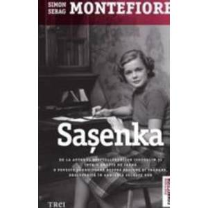 Sasenka - Simon Sebag Montefiore imagine