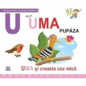 U de la Uma, pupaza/Greta Cencetti, Emanuela Carletti imagine