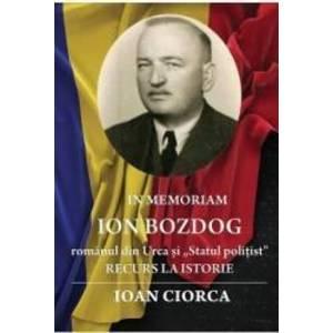 Ioan Ciorca imagine