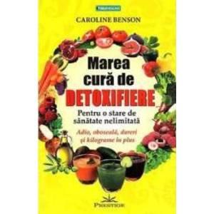Caroline Benson imagine