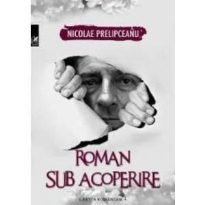 Nicolae Prelipceanu imagine