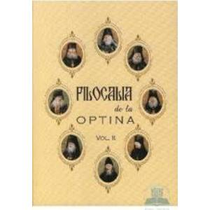 Filocalia de la Optina vol. II imagine