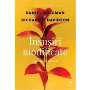 Insusiri modificate - Daniel Goleman Richard J. Davidson imagine