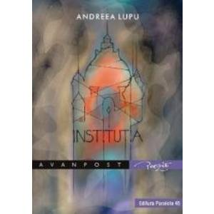 Institutia - Andreea Lupu imagine